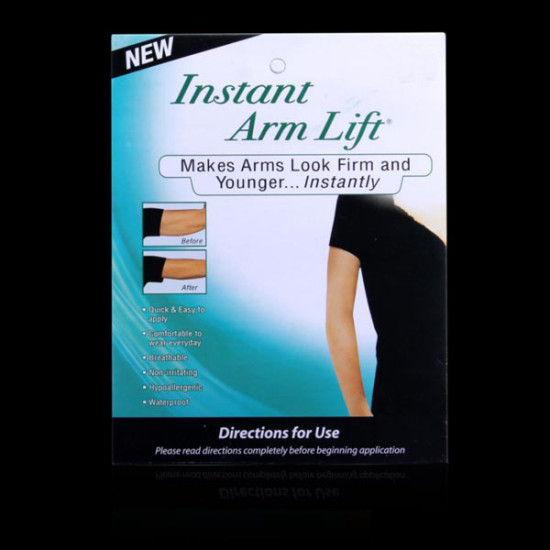 Healthy Weight Loss Arm Lift Patch 2021