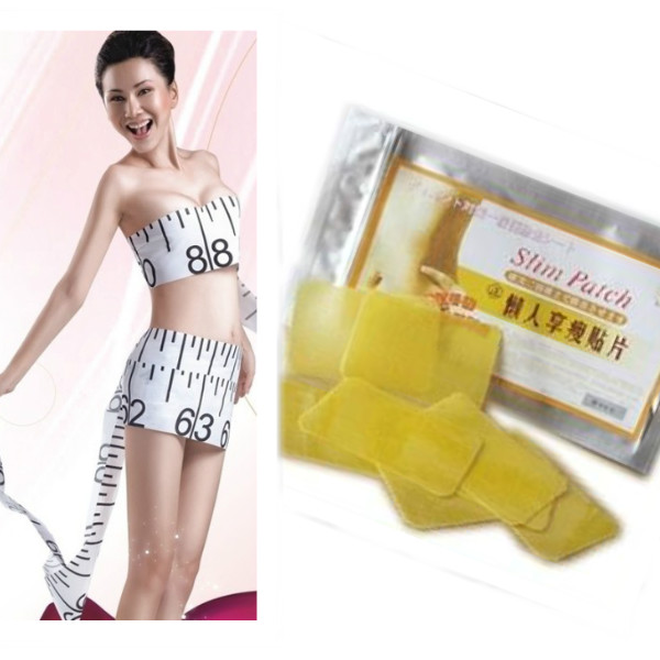 Lazy People Slim Patch Weight Loss Slimming When Sleep Personal Care