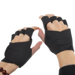 Neoprene Cycling Anti Slip GYM Sport Gloves Personal Care