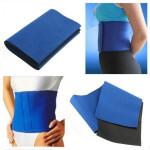 Neoprene Slimming Belt Fat Cellulite Burner Exercise Waist Personal Care