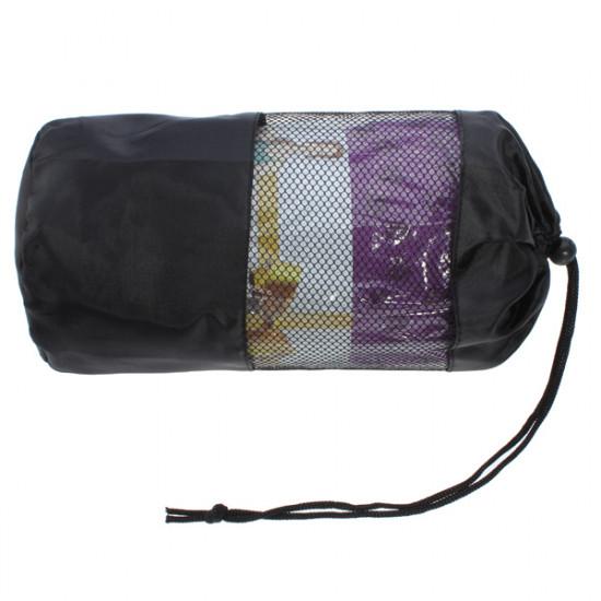 Non-slip Yoga Mat Towel Blanket 183x63cm