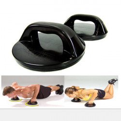Push Up Pro Muscle Strength Body Workout Exercise Device