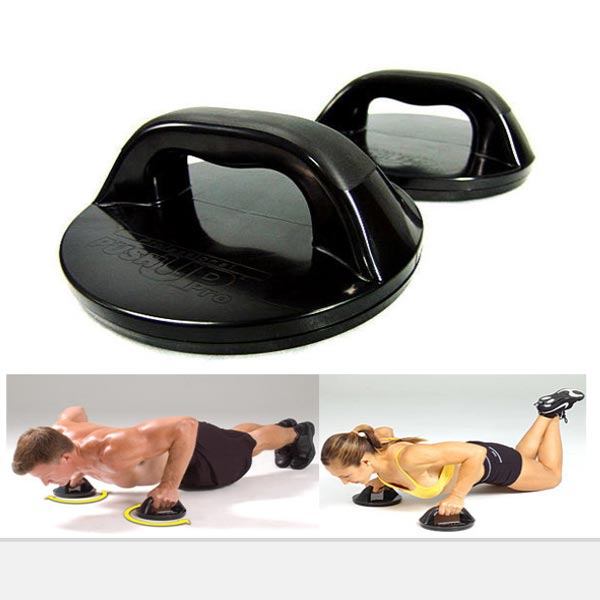 Push Up Pro Muscle Strength Body Workout Exercise Device Personal Care