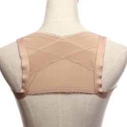 Shoulder And Back Posture Brace Spine Support Corrector