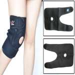 Sport Adjustable Magnetic Therapy Knee Pad Brace Protection Personal Care