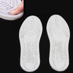 Unisex Memory Foam Insoles Heel Cushion Foot Pain Relief Personal Care