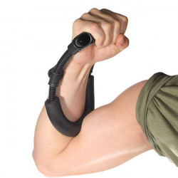 Wrist Grip Exerciser Devices