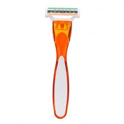 Ying JiLi Women Manual Safety Razor Hair Remover Shaver