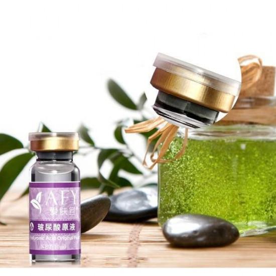 10ml AFY Pure Hyaluronic Acid Moisturizing Anti Wrinkle Essential Oil 2021