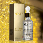 50ml 24K AFY Anti-wrinkle Hyaluronic Acid Moisturizing Essence Cream Skin Care