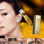 AFY 24K Gold Roll-on Collagen Eye Cream Anti-Dark Circle Skin Care