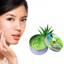 AFY Sixfold Concentrated Aloe Vera Gel Remove Acne Moisturizing