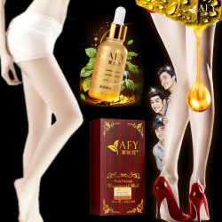 AFY Slimming Leg Essential Oil Thigh Massage