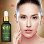 AFY V Line Shaped Face Lift Slimming Firming Tightening Essential Oil Skin Care
