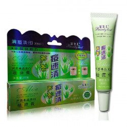 Aloe Acne Remove Vanishing Dispelling Plaster Cream