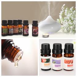 Aromania Lavender Tulip Humidifier Diffuser Scented Essential Oil