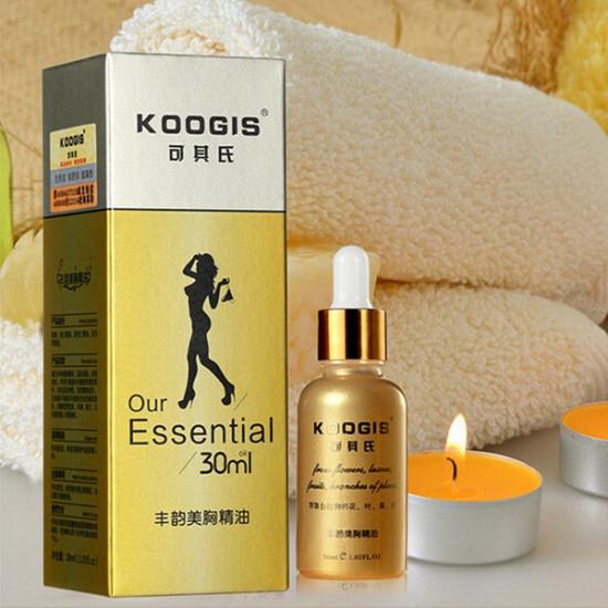 Breast Enlargement Essential Oils Plant Natural Firming Massage Bust Cream 2021