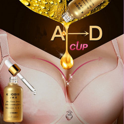 Breast Enlargement Essential Oils Plant Natural Firming Massage Bust Cream