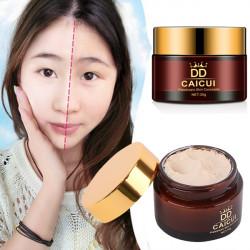 CAICUI Whitening Moisturizer Brighten Skin DD Cream Makeup Concealer