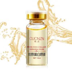 CUCNZN Pure Collagen Liquid Anti-aging Whitening Moisturizing Essence