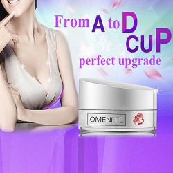 OMENFEE Herbal Extract Breast Enlargement Bust Enhancement Cream