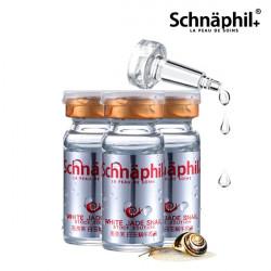 Schnaphil Whitening Moisturizing Essence Anti-wrinkle Snail Solution