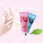 Snail Hand Cream Nourishing Moisturizing Hand Nursing Care 80g Skin Care