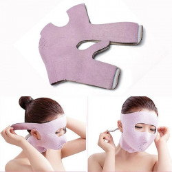 V-line Beauty Facemask Anti-wrinkle Uplift Chin Cheek Shaping