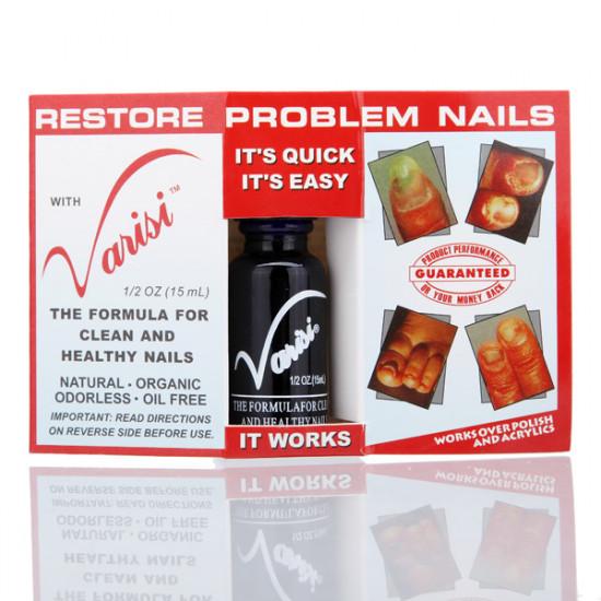 Varisi Toe Finger Healthy Nail Fungus Cure Antifungal Fungal Lotion 2021