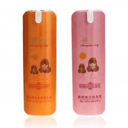 Whiten Make-up Base Sun Block Cream Isolating UV Block Defect