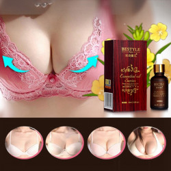 YSLD Firming Bust Boobs Enlargement Breast Massage Essential Oil