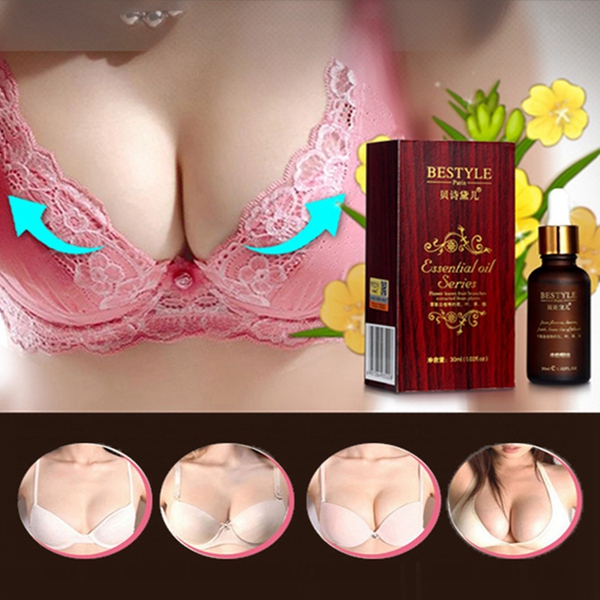 YSLD Firming Bust Boobs Enlargement Breast Massage Essential Oil Skin Care