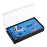 0.3/0.5mm Dual Action Airbrush Spray Tattoo Nail Tool Kit Nail Tools