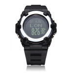 EXCELEC HQB 003 Sport Hiking Temperature Barometer Men Women Watch Gym & Hiking Watch