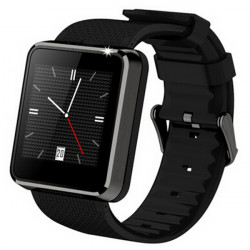 F1 Bluetooth Camera Pedometer Waterproof Smart Watch For Android