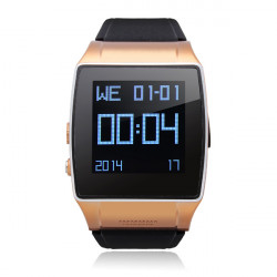"Hi Watch 1.5"" IPS Bluetooth GSM Multi Language Smart Phone Watch"