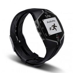 MU2 Sport Bluetooth Passometer Exercise Tracking Sleep Men Smart Watch