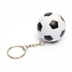 World Cup Football Key Ring Sports Soccer Keychain