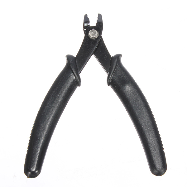 Making Jewelry Alloy Micro Bead Crimping Crimp Pliers Tool Jewelry Design & Repair
