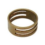 Open Close Jump Ring Metal Ring DIY Handwork Jewerly Making Tool Jewelry Design & Repair