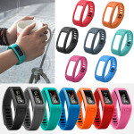 Replacement Band With Clasp For Garmin Vivofit No Tracker Small Men Jewelry