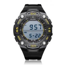 ALIKE AK14106 Sport Date Alarm Outdoor Men Rubber Wrist Watch