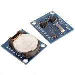 Arduino I2C RTC DS1307 AT24C32 Real Time Clock Module Board Watch Tools