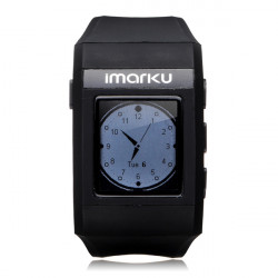IMARKU Sport Bluetooth For Android Anti Lost Smart Phone Watch