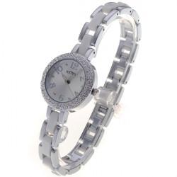 Ladies Women Fashion Bracelet Wrist Watch K451 Three Color