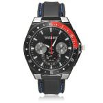 Man Silicone Army Sport Watch Watch