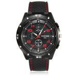 Men Silicone Army Wrist Watch Watch