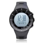 Ohsen 2821 Back Light Sport Round Dial Military Men Quartz Watch Watch