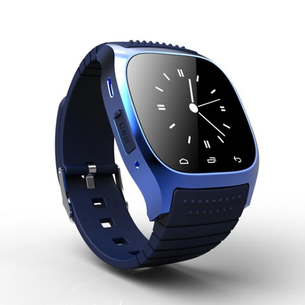 R-Watch Bluetooth M26 SMS Anti Lost 1.4 Watch