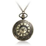 Roma Numerals Pocket Watch Watch